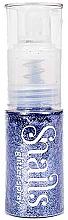Voňavky, Parfémy, kozmetika Glitrový sprej na vlasy a telo - Snails Body And Hair Glitter Spray