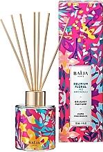 Voňavky, Parfémy, kozmetika Vôňa do bytu - Baija Delirium Floral Home Fragrance