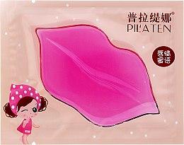 Voňavky, Parfémy, kozmetika Kolagénová maska na pery - Pilaten Collagen Lip Mask