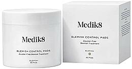Voňavky, Parfémy, kozmetika Vankúšiky s kyselinou salicylovou - Medik8 Blemish Control Pads