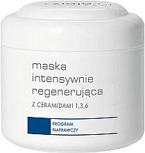 Voňavky, Parfémy, kozmetika Intenzívna regeneračná maska s ceramidmi - Ziaja Pro Intensive Regeneration Mask with Ceramides