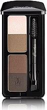 Voňavky, Parfémy, kozmetika Sada pre make-up obočia - Guerlain Eyebrow Kit