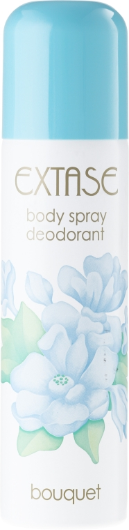 Deodorant - Extase Bouquet Deodorant
