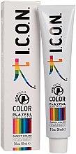 Voňavky, Parfémy, kozmetika Semi permanentné farbivo na vlasy - I.C.O.N. Playful Brights Direct Color
