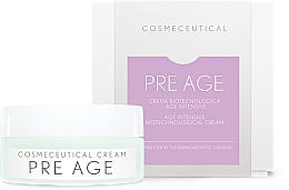 Voňavky, Parfémy, kozmetika Intenzívny vekový krém na tvár - Surgic Touch Pre Age Intensive Biotechnological Cream