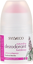 Voňavky, Parfémy, kozmetika Prírodný deodorant - Sylveco