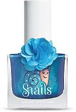 Voňavky, Parfémy, kozmetika Lak na nechty - Snails Fleur