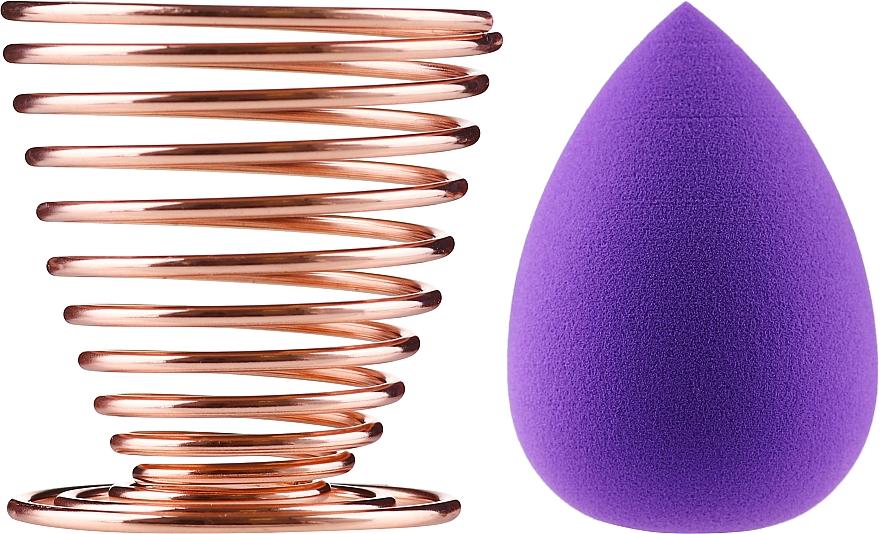 Hubka na make-up so stojanom - KillyS — Obrázky N2