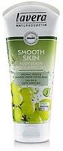 """Voňavky, Parfémy, kozmetika Scrub na telo - Lavera Body Scrub Smooth Skin """"Organic Grape & Organic Green Coffee"""""""