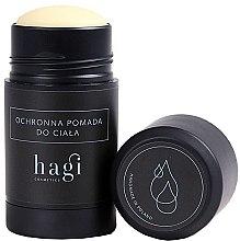 Voňavky, Parfémy, kozmetika Balzam na telo s kakaovým maslom - Hagi