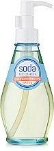 Voňavky, Parfémy, kozmetika Hydrofilný olej na tvár - Holika Holika Soda Pore Cleansing B.B Deep Cleansing Oil