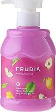 Voňavky, Parfémy, kozmetika Krémový sprchový gél s vôňou dule - Frudia My Orchard Quince Body Wash