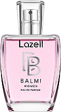 Voňavky, Parfémy, kozmetika Lazell Balmi - Parfumovaná voda