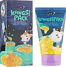 Voňavky, Parfémy, kozmetika Maska so zlatom a kolagénom - Elizavecca Face Care Milky Piggy Kangsipack