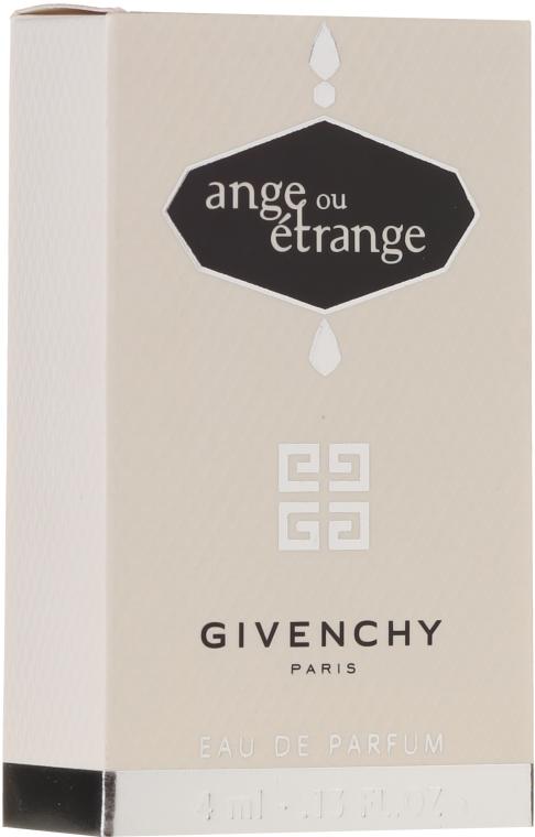 Givenchy Ange Ou Etrange - Parfumovaná voda (mini) — Obrázky N1