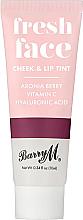 Voňavky, Parfémy, kozmetika Tint na líca a pery - Barry M Fresh Face Cheek & Lip Tint