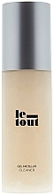 Voňavky, Parfémy, kozmetika Micelárny gél - Le Tout Gel Micellar Cleaning Face Wash