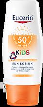 Voňavky, Parfémy, kozmetika Detský lotion s faktorom UV ochrany SPF50 - Eucerin Sun Kids Lotion LSF 50+