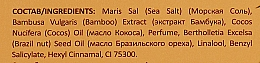 "Soľ do kúpeľa ""SPA Maltský sen"" - Le Cafe de Beaute Sel De Bain Spa — Obrázky N3"