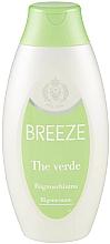Voňavky, Parfémy, kozmetika Sprchový šampón Zelený čaj - Breeze Green Tea Shampoo