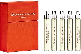 Voňavky, Parfémy, kozmetika Ormonde Jayne Qi - Sada (edp/5x8ml)