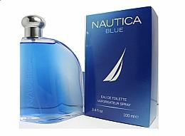 Voňavky, Parfémy, kozmetika Nautica Blue - Toaletná voda
