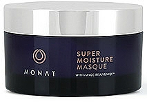 Voňavky, Parfémy, kozmetika Super hydratačná maska na vlasy - Monat Super Moisture Masque