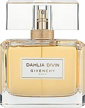 Voňavky, Parfémy, kozmetika Givenchy Dahlia Divin - Parfumovaná voda