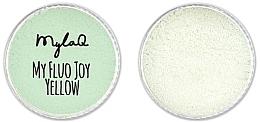 Voňavky, Parfémy, kozmetika Pigment na nechty - MylaQ My Fluo Joy