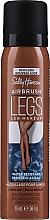 Voňavky, Parfémy, kozmetika Tonálny sprej na nohy - Sally Hansen Airbrush Legs Makeup Spray