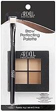 Voňavky, Parfémy, kozmetika Krémová paleta na obočie - Ardell Brow Perfecting Palette