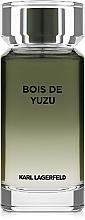 Voňavky, Parfémy, kozmetika Karl Lagerfeld Bois De Yuzu - Toaletná voda
