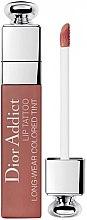 Voňavky, Parfémy, kozmetika Lesk na pery - Dior Addict Lip Tattoo