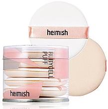 Voňavky, Parfémy, kozmetika Špongie na líčenie - Heimish Artless Rubycell Puff
