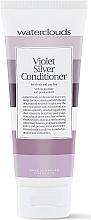 Voňavky, Parfémy, kozmetika Kondicionér na vlasy - Waterclouds Violet Silver Conditioner
