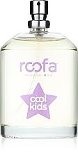 Voňavky, Parfémy, kozmetika Roofa Cool Kids Khalifa - Toaletná voda