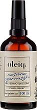 Voňavky, Parfémy, kozmetika Olej z čiernej rasce na telo a vlasy - Oleiq Black Cumin Hair And Body Oil