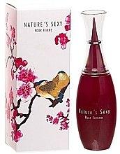 Voňavky, Parfémy, kozmetika Linn Young Nature's Sexy - Parfumovaná voda