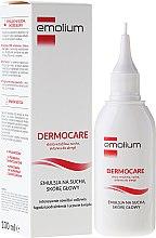 Voňavky, Parfémy, kozmetika Emulzia pre suchú pleť tváre - Emolium Emulsia