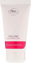 Voňavky, Parfémy, kozmetika Enzým peeling jojoby korálky - Jadwiga Peeling