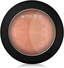 Voňavky, Parfémy, kozmetika Lícenka pre tvár - Deborah Hi-Tech Blush