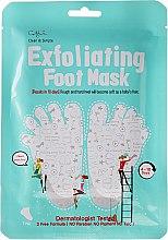 Voňavky, Parfémy, kozmetika Peelingová maska na nohy - Cettua Exfoliating Foot Mask