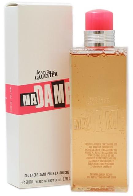 Jean Paul Gaultier Ma Dame - Sprchový gél  — Obrázky N2
