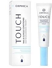 Voňavky, Parfémy, kozmetika Kondicionér na nechty a kutikuly - Orphica Touch Nail & Cuticle Conditioner