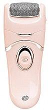 Voňavky, Parfémy, kozmetika Elektrický pilník s diamantovými kryštálmi - Rio-Beauty 60 Second PEDI2