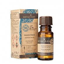 """Voňavky, Parfémy, kozmetika Esenciálny olej """"Citrónová tráva"""" - Botavikos Cymbopogon Flexuosus"""