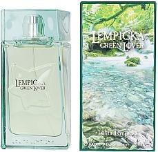 Voňavky, Parfémy, kozmetika Lolita Lempicka Green Lover - Toaletná voda
