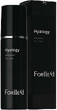 Voňavky, Parfémy, kozmetika Emulzia pre mužov - ForLLe'd Hyalogy Emulsion For Men