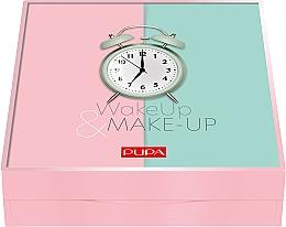 Voňavky, Parfémy, kozmetika Paleta na makeup - Pupa Pupart M