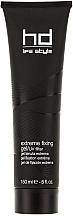 Voňavky, Parfémy, kozmetika Extra silný tvarovací gél s UV filtrom - Farmavita HD Extreme Fixing Gel/UV Filter